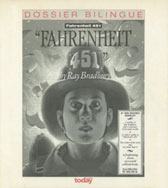 Today In English - Dossier Bilingue: Fahrenheit 451